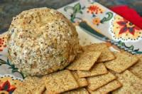 Appetizers - Cheese Ball -  Cheese Ball By Nikki