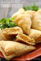 Appetizers - Chicken -  Chicken Puffs