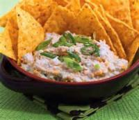 Appetizers - Cheese -  Leigh's Cream Cheese Chili Dip