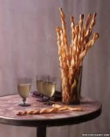 Appetizers - Cheese -  Mai's Cheese Straws