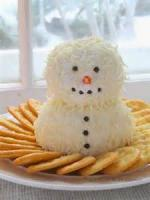 Appetizers - Cheese Ball -  Cheese Ball By Jo