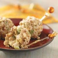 Appetizers - Chicken -  Chicken Littles