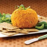 Appetizers - Cheese Ball -  Cheese Ball By Leslie