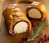 Appetizers - Cheese Log -  Frozen Log