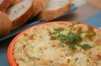 Appetizers - Dip -  Artichoke Parmesan Dip
