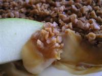 Appetizers - Dip -  Apple Dip