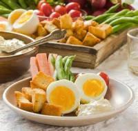 Appetizers - Dip -  Creamy Caesar Dip