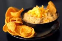 Appetizers - Dip -  Easy Chili Cheese Dip