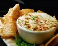 Appetizers - Dip -  Artichoke Cheese Dip
