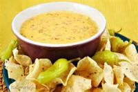 Appetizers - Dip -  Chili Con Queso By Nancy K