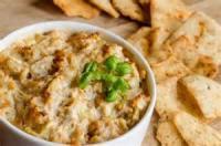 Appetizers - Dip -  Easy Crab Dip