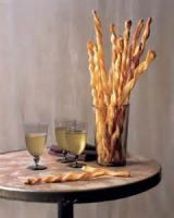 Appetizers - Crackers -  Cheese Straws By Becky