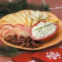 Appetizers - Dip -  Chunky Gorgonzola Dip