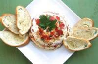 Appetizers - Dip Spinach Dip Recipes By Maree