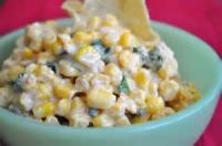 Appetizers - Dip Corn Dip