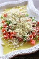 Appetizers - Dip Feta Cheese Dip