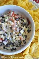 Appetizers - Dip Fiesta Dip