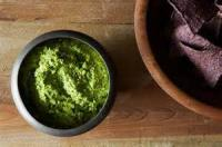 Appetizers - Dip Guacamole By Maree