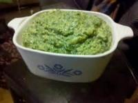 Appetizers - Dip Curried Spinach Dip