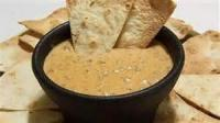 Appetizers - Dip Chile Con Queso