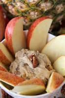 Appetizers - Dip Fruit Dip By Pat T