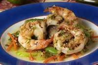 Appetizers - Polynesian Shrimp Dip
