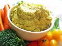 Appetizers - Hummus By Lisa Uk