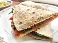 Appetizers - Mexican Quesadillas