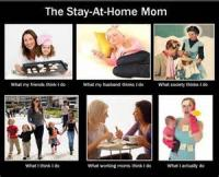 The Stay-at-home