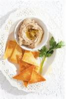 Appetizers - Pate -  Chicken Liver Pate With Brandy