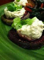 Appetizers - Mushroom -  Shiitake Mushroom Pate