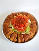 Appetizers - Taco Ring