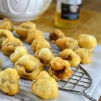 Appetizers - Mushrooms -  Ranch Mushrooms
