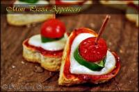 Appetizers - Pizza Appetizers