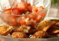 Appetizers - Pasta -  Olive Garden Toasted Ravioli