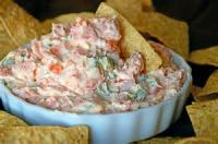 Appetizers - Seafood -  Salmon Loaf