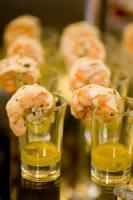 Appetizers - Seafood -  Crab Pate With Almonds