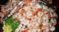 Appetizers - Seafood -  Prawn Pate