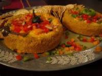 Appetizers - Savory Cheesecake Fiesta Cheesecake