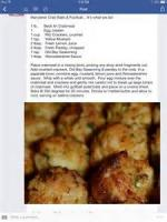 Appetizers - Crab Balls Recipe By Jeannie