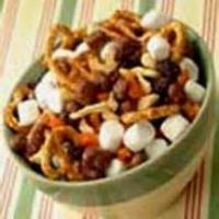 Appetizers - Snack Mix -  Take Along Snack Mix