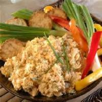 Appetizers - Spread -  Green Chile Cheese Spread