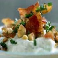 Appetizers - Almond Bacon Cheese Spread