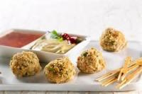 Appetizers - Shrimp Balls