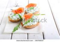 Appetizers - Spread -  Continental Cheese Spread