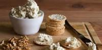 Appetizers - Spread -  Buttery Blue Cheese Spread With Walnuts