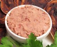 Appetizers - Spread -  Refried Bean Spread