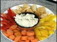 Appetizers - Vegetable -  Vegetable Pate