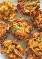 Appetizers - Vegetable -  Onion Bhajis