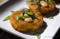 Appetizers - Vegetable -  Potato Croquettes